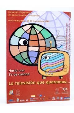 Contracubierta de REVISTA MAKING OF CUADERNOS DE CINE Y EDUCACIÓN 31 (Vvaa) CC&P 2005