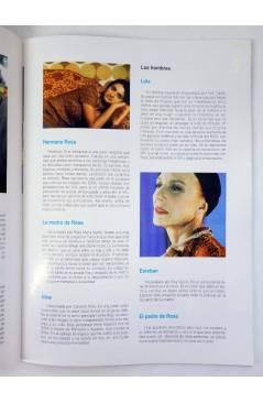 Muestra 2 de REVISTA MAKING OF CUADERNOS DE CINE Y EDUCACIÓN 31 (Vvaa) CC&P 2005