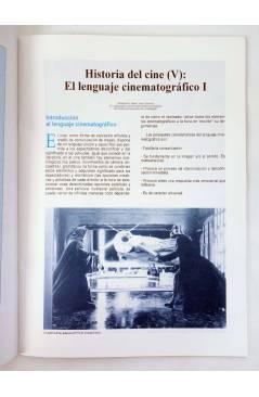 Muestra 3 de REVISTA MAKING OF CUADERNOS DE CINE Y EDUCACIÓN 31 (Vvaa) CC&P 2005