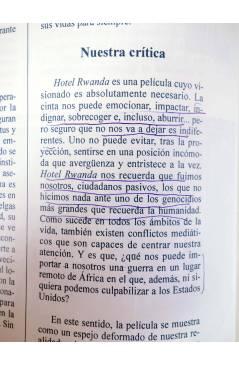 Muestra 5 de REVISTA MAKING OF CUADERNOS DE CINE Y EDUCACIÓN 31 (Vvaa) CC&P 2005