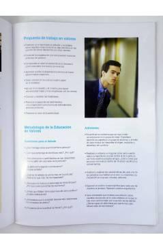 Muestra 2 de REVISTA MAKING OF CUADERNOS DE CINE Y EDUCACIÓN 33. Especial Literatura española (Vvaa) CC&P 2005