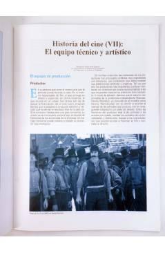 Muestra 3 de REVISTA MAKING OF CUADERNOS DE CINE Y EDUCACIÓN 33. Especial Literatura española (Vvaa) CC&P 2005