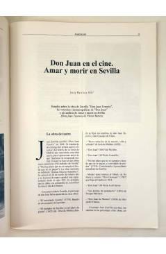 Muestra 4 de REVISTA MAKING OF CUADERNOS DE CINE Y EDUCACIÓN 33. Especial Literatura española (Vvaa) CC&P 2005