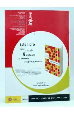 Contracubierta de REVISTA MAKING OF CUADERNOS DE CINE Y EDUCACIÓN 34 (Vvaa) CC&P 2005