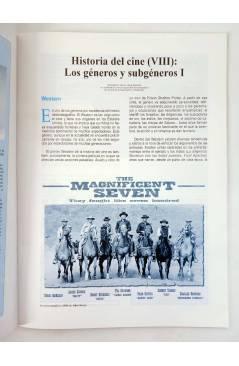 Muestra 2 de REVISTA MAKING OF CUADERNOS DE CINE Y EDUCACIÓN 34 (Vvaa) CC&P 2005