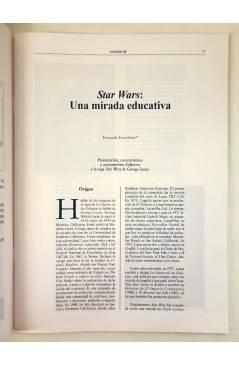 Muestra 3 de REVISTA MAKING OF CUADERNOS DE CINE Y EDUCACIÓN 34 (Vvaa) CC&P 2005