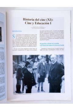 Muestra 2 de REVISTA MAKING OF CUADERNOS DE CINE Y EDUCACIÓN 37. Esp cine y multiculturalidad (Vvaa) CC&P 2005