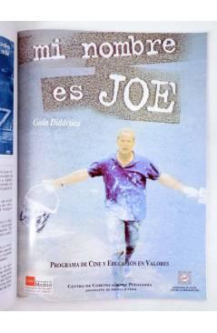 Muestra 1 de REVISTA MAKING OF CUADERNOS DE CINE Y EDUCACIÓN 40. Una mirada a latinoamérica (Vvaa) CC&P 2006