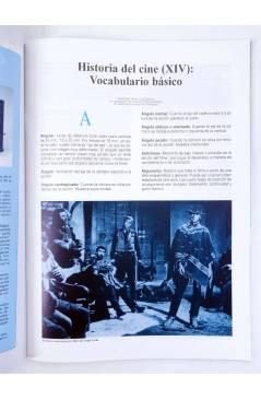 Muestra 2 de REVISTA MAKING OF CUADERNOS DE CINE Y EDUCACIÓN 40. Una mirada a latinoamérica (Vvaa) CC&P 2006