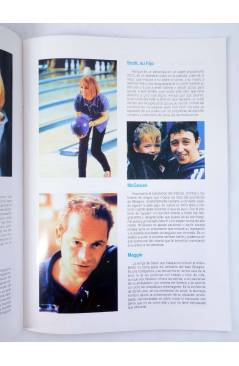 Muestra 3 de REVISTA MAKING OF CUADERNOS DE CINE Y EDUCACIÓN 40. Una mirada a latinoamérica (Vvaa) CC&P 2006