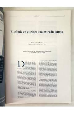 Muestra 1 de REVISTA MAKING OF CUADERNOS DE CINE Y EDUCACIÓN 43 (Vvaa) CC&P 2006
