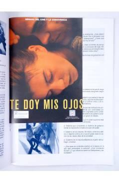 Muestra 3 de REVISTA MAKING OF CUADERNOS DE CINE Y EDUCACIÓN 45. Especial Derechos Humanos (Vvaa) CC&P 2006