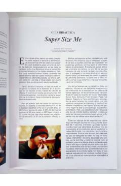Muestra 2 de REVISTA MAKING OF CUADERNOS DE CINE Y EDUCACIÓN 46. Especial Cine Documental (Vvaa) CC&P 2007