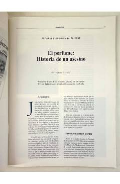 Muestra 4 de REVISTA MAKING OF CUADERNOS DE CINE Y EDUCACIÓN 47 (Vvaa) CC&P 2007