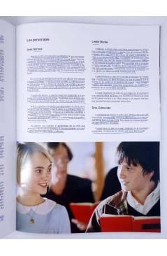 Muestra 3 de REVISTA MAKING OF CUADERNOS DE CINE Y EDUCACIÓN 54 (Vvaa) CC&P 2007