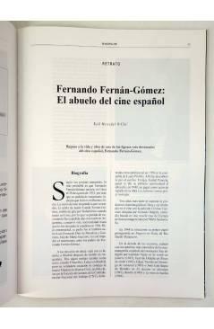 Muestra 4 de REVISTA MAKING OF CUADERNOS DE CINE Y EDUCACIÓN 54 (Vvaa) CC&P 2007