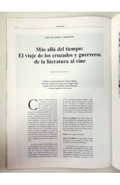 Muestra 5 de REVISTA MAKING OF CUADERNOS DE CINE Y EDUCACIÓN 54 (Vvaa) CC&P 2007
