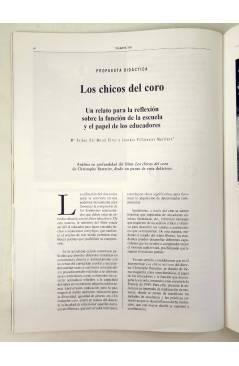 Muestra 4 de REVISTA MAKING OF CUADERNOS DE CINE Y EDUCACIÓN 55 (Vvaa) CC&P 2007