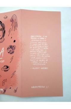 Muestra 1 de LILITH BOOKS 2. TEA (María Herreros) Diminuta 2015