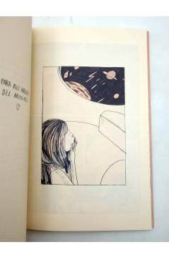 Muestra 2 de LILITH BOOKS 2. TEA (María Herreros) Diminuta 2015