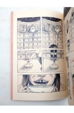 Muestra 3 de LILITH BOOKS 2. TEA (María Herreros) Diminuta 2015