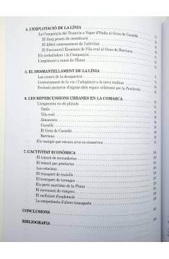 Muestra 3 de LA PANDEROLA 1888-1963 (Raül Pons Just) Brosquil 2002