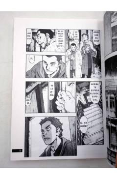 Muestra 1 de SHAMO GALLO DE PELEA 6 (Akio Tanaka / Izo Hashimoto) Otakuland 2003