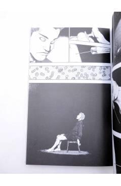 Muestra 2 de SHAMO GALLO DE PELEA 8 (Akio Tanaka / Izo Hashimoto) Otakuland 2004