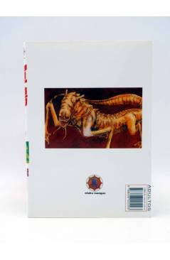 Contracubierta de SHAMO GALLO DE PELEA 11 (Akio Tanaka / Izo Hashimoto) Otakuland 2004