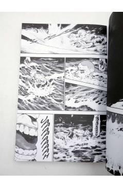 Muestra 2 de SHAMO GALLO DE PELEA 11 (Akio Tanaka / Izo Hashimoto) Otakuland 2004