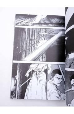 Muestra 1 de SHAMO GALLO DE PELEA 13 (Akio Tanaka / Izo Hashimoto) Otakuland 2004
