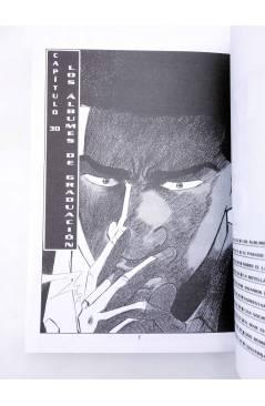 Muestra 1 de OLD BOY 4 (Garon Tsuchiya / Nobuki Minegishi) Otakuland 2004