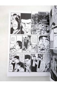 Muestra 2 de OLD BOY 4 (Garon Tsuchiya / Nobuki Minegishi) Otakuland 2004