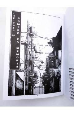 Muestra 2 de OLD BOY 3 A 8 (Garon Tsuchiya / Nobuki Minegishi) Otakuland 2004