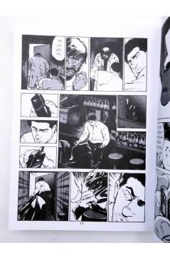 Muestra 4 de OLD BOY 3 A 8 (Garon Tsuchiya / Nobuki Minegishi) Otakuland 2004