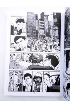 Muestra 5 de OLD BOY 3 A 8 (Garon Tsuchiya / Nobuki Minegishi) Otakuland 2004
