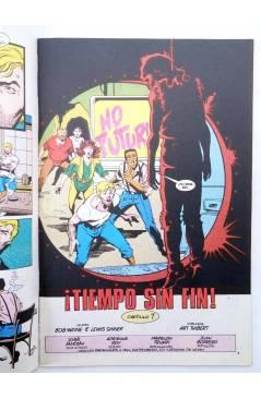 Muestra 5 de TIME MASTERS. LOS AMOS DEL TIEMPO 1 A 8. COMPLETA (Wayne / Shiner / Thibert) Zinco 1990