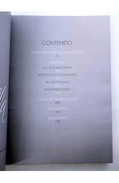 Muestra 2 de COLECCIÓN PORTFOLIO. CARMEN SEVILLA (José Aguilar / Miguel Losada) T&B 2008
