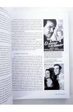 Muestra 4 de COLECCIÓN PORTFOLIO. CARMEN SEVILLA (José Aguilar / Miguel Losada) T&B 2008