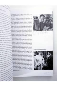 Muestra 5 de COLECCIÓN PORTFOLIO. CARMEN SEVILLA (José Aguilar / Miguel Losada) T&B 2008