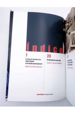 Muestra 3 de JUAN PINZÁS. UN UNIVERSO PROPIO (Vvaa) T&B 2008