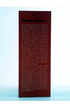 Muestra 1 de MEMORIAS. LA NOSTALIA YA NO ES LO QUE ERA (Simone Signoret) Torres de Papel 2015