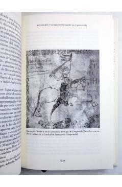 Muestra 4 de LA CABALLERÍA Y EL MUNDO CABALLERESCO (Josef Fleckstein) Siglo XXI 2006