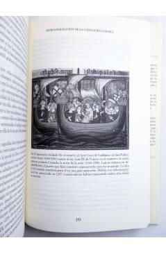 Muestra 5 de LA CABALLERÍA Y EL MUNDO CABALLERESCO (Josef Fleckstein) Siglo XXI 2006