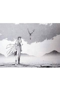 Muestra 7 de DARK ANGEL 3 a 7. LOTE DE 5 (Kia Asamiya) Norma 1995