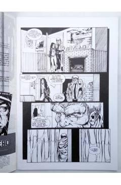 Muestra 1 de CABALLERO ROJO 3 (T. Torres / M. Navarro) Comiqueando Press 1997