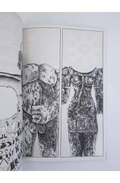 Muestra 1 de LA BALADA DE JOLENE BLACKCOUNTRY. BRILLA EN OSCURIDAD (Victor Puchalski) Autsaider 2017