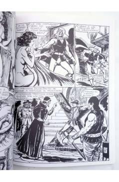 Muestra 3 de EL HALCÓN TROVADOR (Manuel Gago) El Boletín 1992