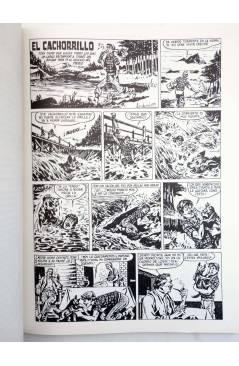 Muestra 2 de AMBRÓS: RELATOS CORTOS 3 (Ambrós) El Boletín 1990