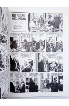 Muestra 3 de AMBRÓS: RELATOS CORTOS 3 (Ambrós) El Boletín 1990